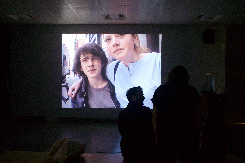 First Impressions, 2004, Margherita Gramegna ©51zero